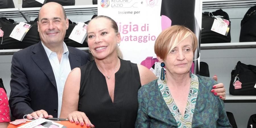 Regione Lazio e Salvamamme insieme contro il femminicidio