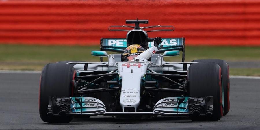 Formula 1, Hamilton primo e Vettel secondo