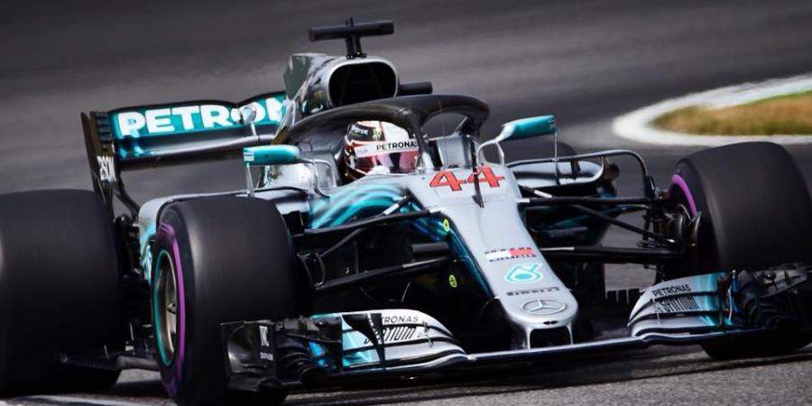 F1, paga 1,60 Hamilton campione