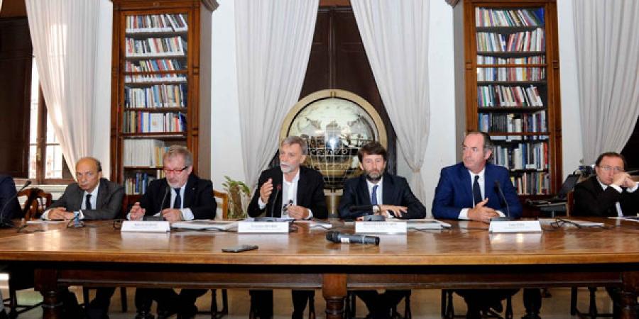 Ciclovie urbane e turistiche: accordo Governo-Regioni, 91 milioni in tre anni