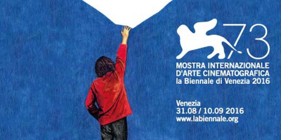 Venezia 73: 3 i film italiani in concorso