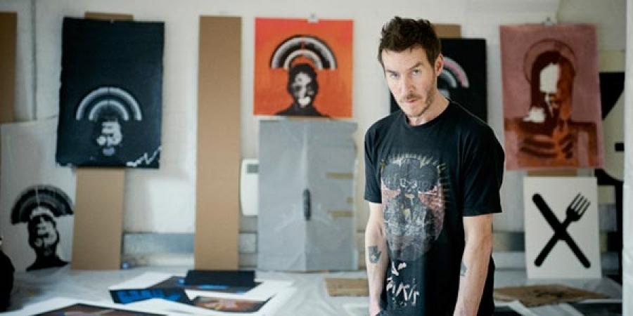 Dietro Banksy potrebbe nascondersi Robert